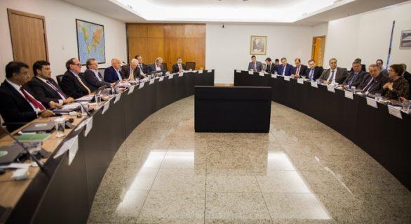 CNA/Senar e MAPA definem ações para o Nordeste