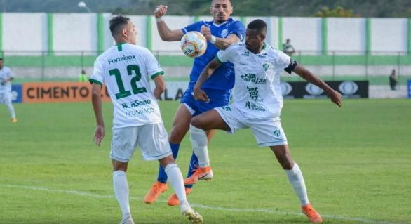CSA concentra esforços para classificação no Campeonato Alagoano
