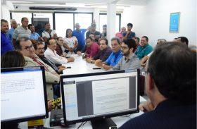 Estado de Alagoas se compromete a pagar R$ 8,6 milhões a motoristas de transporte escolar