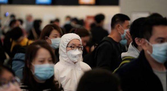 Coronavírus: Número de mortes chega a 361 pessoas
