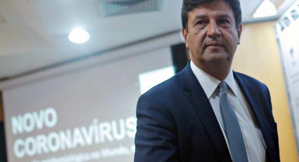 Brasil será solidário a vizinhos no combate ao coronavírus