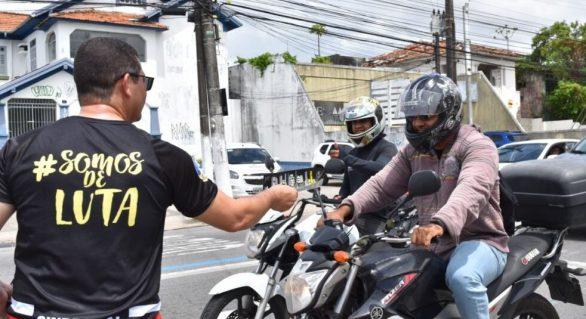Policiais civis de Alagoas anunciam nova paralisação de 72 horas