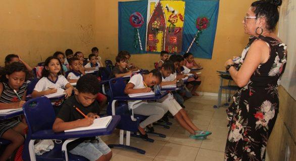 Projeto Sacola Viajante estimula a leitura entre alunos do 1º ao 5º ano do fundamental