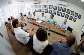 Nova indústria de massas anuncia investimentos de R$ 25 mi e 250 empregos em Pilar