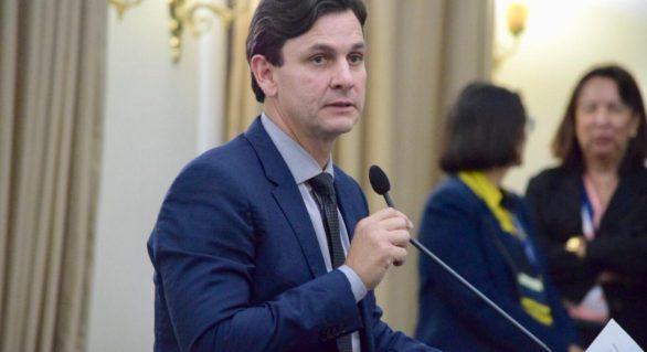 Marcelo Beltrão recorre ao TRE para disputar eleições 2020