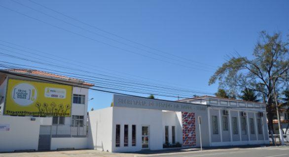 Sesau confirma mais três casos de Covid-19 em Alagoas