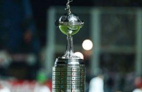 Paralisação da Libertadores da América é prorrogada para 5 de maio
