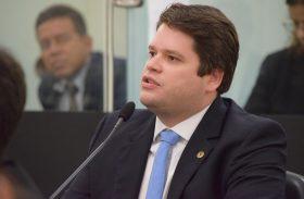 Após apelo de Davi Filho, Renan Filho anuncia distribuição de cestas básicas