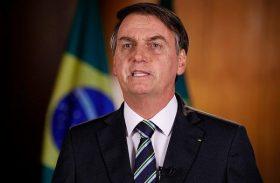 Bolsonaro ignora alerta da ONU e minimiza Covid-19