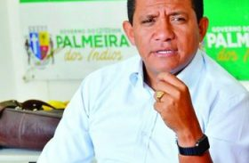 Prefeitura de Palmeira antecipa salário de servidores da Educação e programas da Assistência