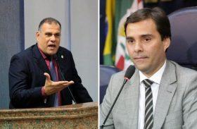 Kelmann Vieira e Eduardo Canuto deixam PSDB e se filiam ao Podemos