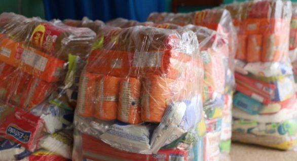 Preço da cesta básica teve aumento em 15 capitais