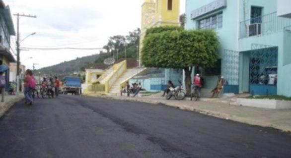 Prefeitura de Santana do Mundaú reforça protocolo de limpeza de vias públicas