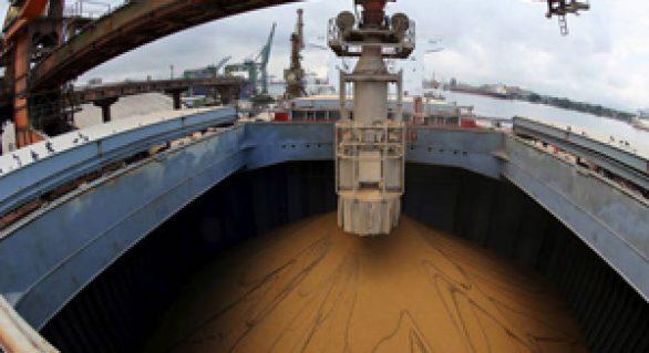 China: redução da exportação de açúcar de AL teve origem tarifária