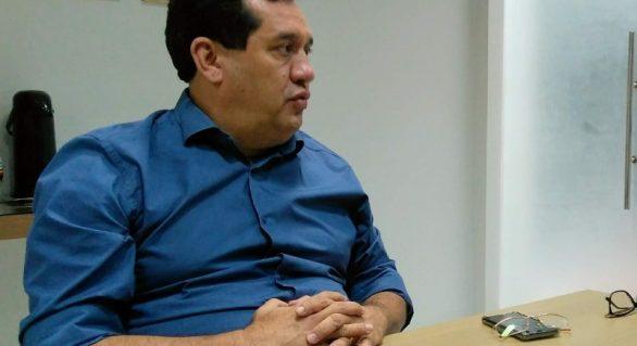 Deputado pede maior empenho dos arapiraquenses no isolamento social