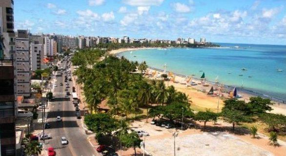Turismo de Alagoas terá prejuízo de R$ 1,5 bilhão em 2020