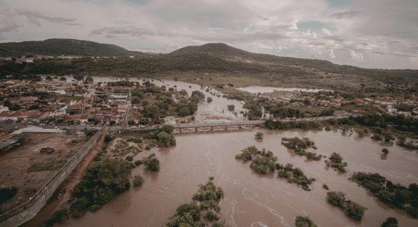 Rio Ipanema teve maior cheia em 40 anos, aponta CPRM