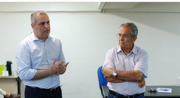 Alfredo Gaspar cria frente de prevenção ao coronavírus