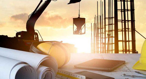 Justiça determina que empresa de construção paralise atividades durante Decreto