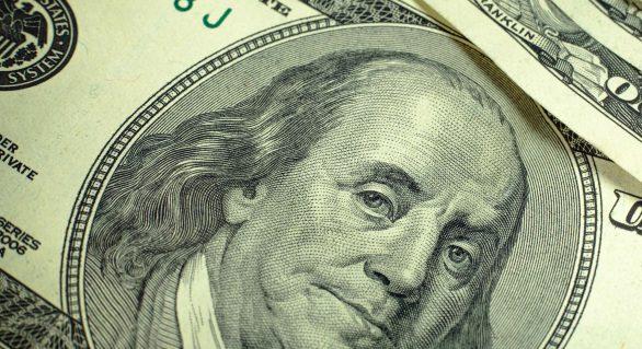 Dólar fecha em queda de 0,64%, a R$ 5,292, após recorde da semana passada