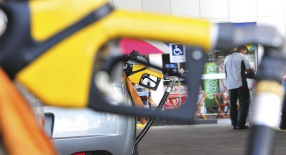 Vendas caem 70% e preço da gasolina alcança o menor valor desde 2017