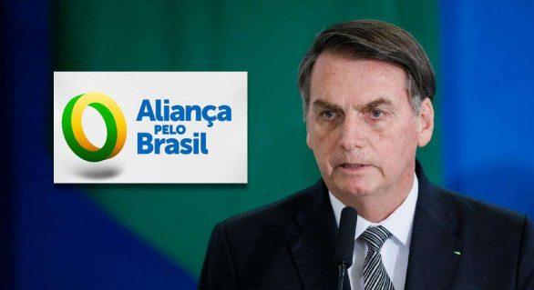 Partido de Bolsonaro está fora das eleições municipais