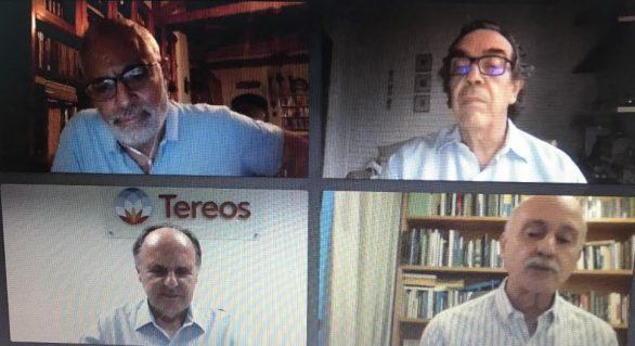 Pedro Robério avalia impacto da crise na produção de etanol