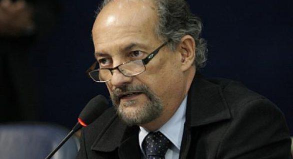 Vereador e Médico Cleber Costa é internado com suspeita de Covid-19