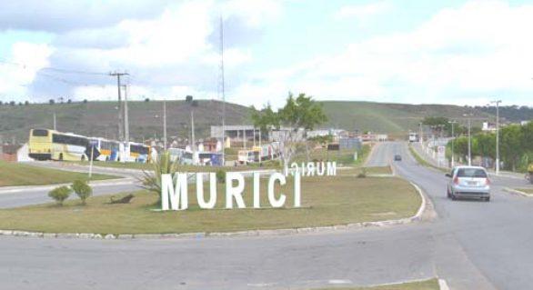 Prefeito e primeira-dama de Murici testam positivos para covid-19; Veja vídeo