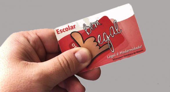 Prefeitura de Maceió prorroga suspensão do Bem Legal Escolar e Domingo é Meia