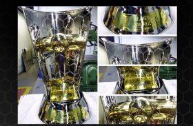 Taça do Campeonato Alagoano 2020 é roubada