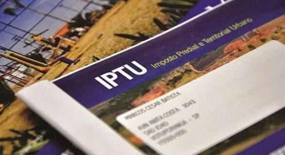 Prefeitura de Maceió amplia prazo e aumenta desconto da cota única do IPTU 2020