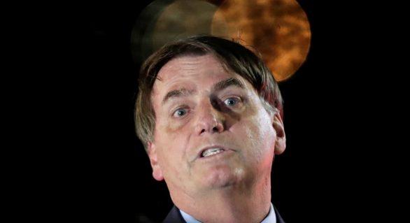 Bolsonaro se reúne com médicos para debater coronavírus e deixa Mandetta de fora