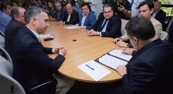 Governo cria GT para reabertura do comércio e serviços em AL