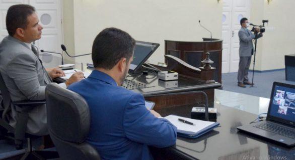 Deputados criticam falta de planejamento no combate a covid-19 em AL