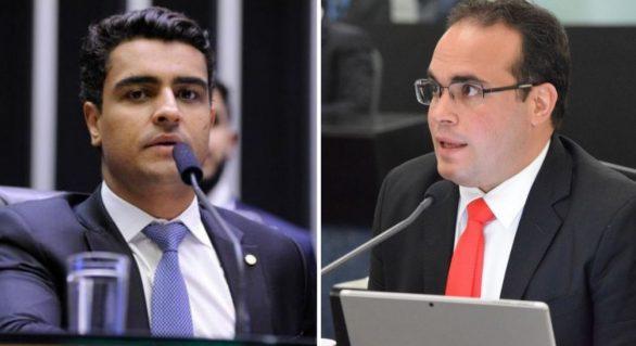 PF e PC vão investigar mensagens contra deputados de AL