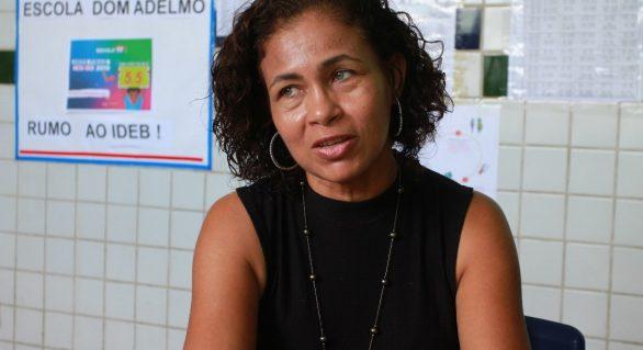 Escola no Vergel divulga pequenos negócios de pais dos alunos