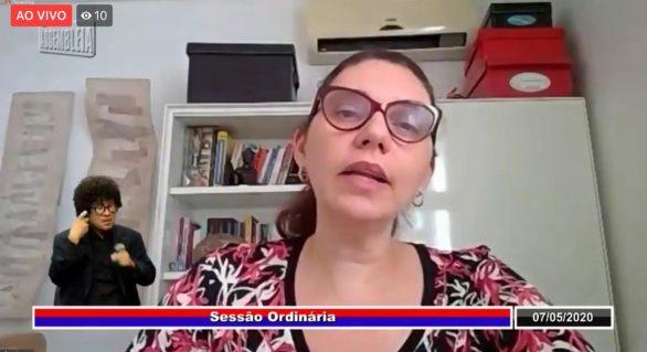Jó Pereira defende que transparência deve ser prioridade do Poder Público