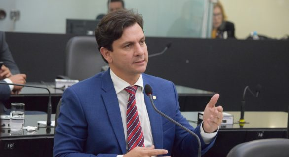 Deputado apresenta PL que isenta cobrança de imposto sobre doações para combate à Covid-19