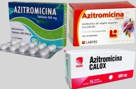 42 municípios alagoanos estão desabastecidos de Azitromicina