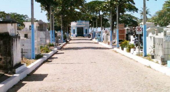 Cemitérios públicos e privados de Maceió devem adotar medidas para proteger trabalhadores