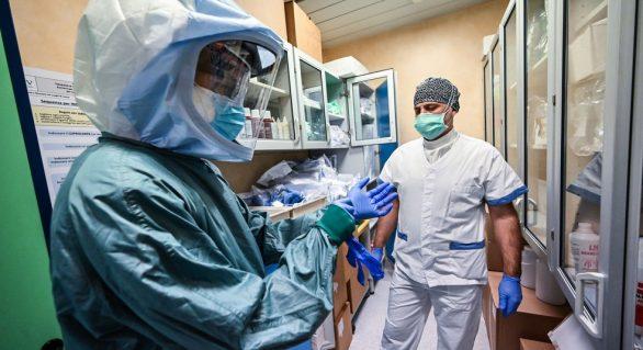 AL tem cerca de 1 enfermeiro para cada mil habitantes