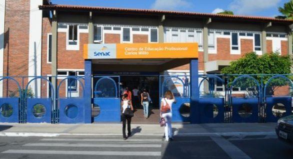 Quarentena: Senac Alagoas abre inscrições para novos cursos EAD