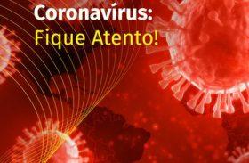 Alagoas tem 4.437 casos confirmados da Covid-19 e 251 óbitos