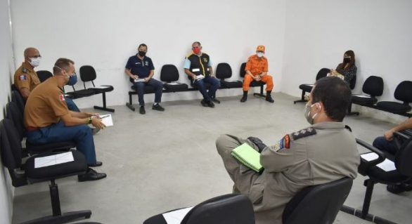 Força-tarefa especial vai atuar na fiscalização do decreto durante período junino