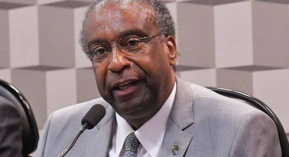 Pós-doutorado do novo ministro da Educação é negado por instituição