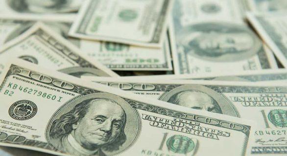 Com alta de 0,63%, dólar comercial é vendido à R$5,46