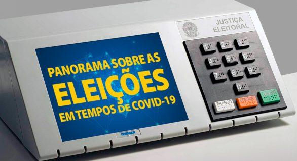 Confederação Nacional de Municípios diz ser inviável realização das eleições em 2020