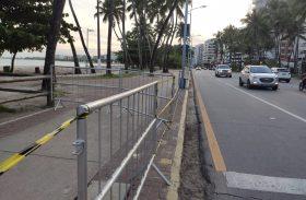 Rui Palmeira decide hoje o que reabre em Maceió