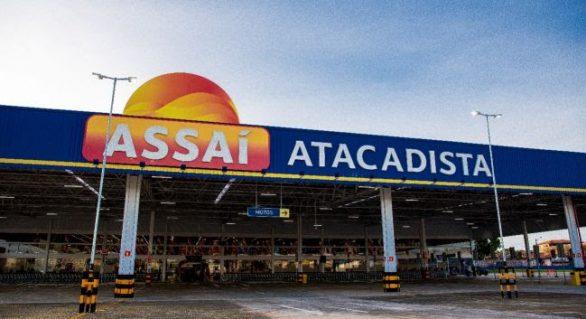 Assaí Atacadista abre 261 vagas de empregos em Maceió